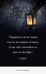Quotes About Light Best Dumbledore Quotes Popsugar Smart Living Photo 3