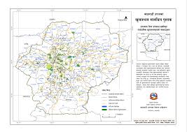 Where Is Nepal On The Map Gorkha Earthquake Situation Of Earthquake भ कम पक