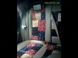 How To Sew Car Upholstery How To Reupholster A Headliner Cars Interiors And Stuffing