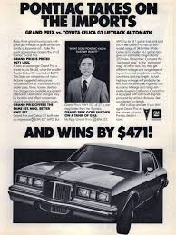 vintage jeep ad 44 of the most bodacious car ads of the 1980s u2013 feature u2013 car and