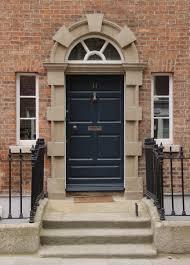 period house types dublin civic trust