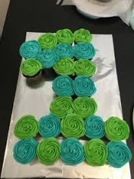 5 minute diy cupcake toppers www weheartparties com kids
