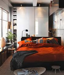 Design Of Small Bedroom 40 Small Bedroom Ideas To Make Your Home Look Bigger Freshome