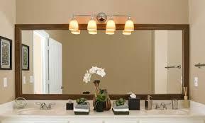 smart ideas bathroom lighting and mirrors best 25 vanity on