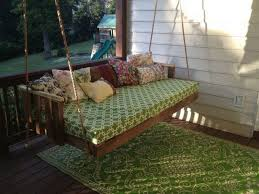 diy pallet swing bed how to make a pallet swing bed