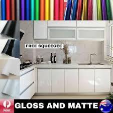 white gloss kitchen cupboard wrap gloss matte white black vinyl wrap roll kitchen