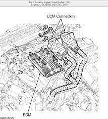 2003 saturn vue icm to pcm wiring diagram saturn wiring diagrams