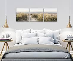 Wanddekoration Wohnzimmer Modern Artissimo Glasbild Mehrteilig Xxl 3 Teilig Ca 150x50cm Ag4024a