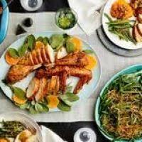 thanksgiving appetizers recipes epicurious divascuisine