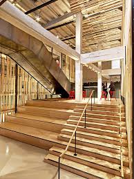 Mobility Stairs by Take A Tour Of Motorola Mobility U0027s Gorgeous Chicago Headquarters