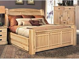 Amish Oak Bedroom Furniture by Getting The Amish Bedroom Furniture Cafemomonh Home Design