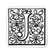 fancy letters stickers zazzle co nz