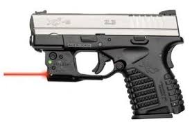 viridian reactor r5 tactical light ecr viridian reactor 5 red laser sight for springfield xds 34 off