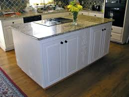 how to make kitchen island how do you build a kitchen island meetmargo co