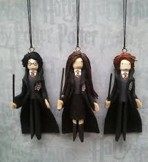 183 best hp ornaments images on harry potter