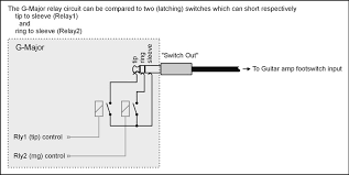 component delay timer circuit adjustable off how to wire pin