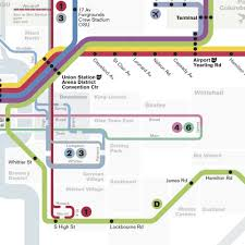 Light Rail Phoenix Map by 13 Fake Public Transit Systems We Wish Existed Wired