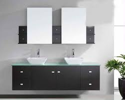Bathroom Vanity Double Sink 72 by Usa 72