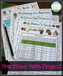 the ultimate list of fraction activities teaching with a