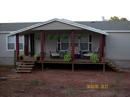 mobile home yard design front porch same mobile home below kaf mobile homes 8087