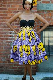 246 best fashion african fabric images on pinterest african