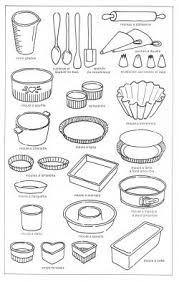 glossaire de cuisine les ustensiles de cuisine vocabulaire les ustensiles de cuisine