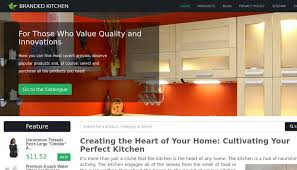 kitchen collection store