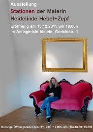 Amtsgericht Bad Schwalbach Vita U0026 Ausstellungen Atelier Zepf Malerei Grafik