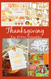 thanksgiving printables 18 free thanksgiving printables 18 free thanksgiving printables