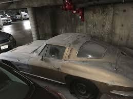 split window corvette value corvettes on ebay los angeles garage find 1963 corvette swc