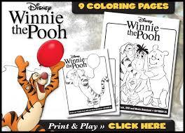 review disney u0027s winnie pooh movie benspark family