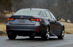 2014 lexus is350 atomic silver uautoknow net 2014 lexus is models officially debut