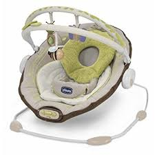 chicco jolie baby bouncer chair with music u0026 vibration green
