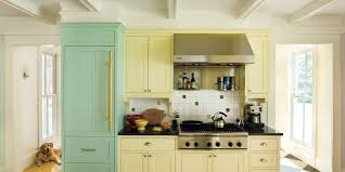 how to color match cabinets 12 kitchen cabinet color ideas two tone combinations this