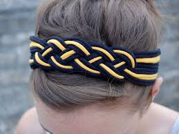 s headband this is a headband made from t s 10 ingenious ways to
