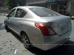 nissan sunny 2012 used nissan sunny xl diesel in new delhi 2012 model india at best
