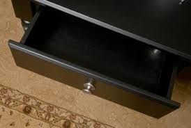 kitchen cabinet drawer guides how to adjust kitchen cabinet drawer glides home guides sf gate