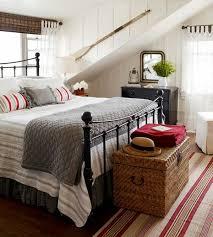 chambre fer forgé lit en fer forgé pour votre chambre de rêve rustic style cosy