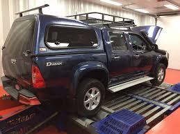 isuzu d max 2009 3l ecu remap tuning diesel tuning australia