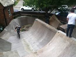 Backyard Skatepark Designs  Design And Ideas - Backyard skatepark designs