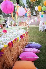 luau party decorations hawaiian luau party decorations the fantastic luau party