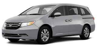 Honda Odyssey 2014 Roof Rack by Amazon Com 2014 Honda Odyssey Reviews Images And Specs Vehicles