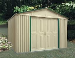 Outdoor Shed Kits by Storage Solutions Duramax Building Products