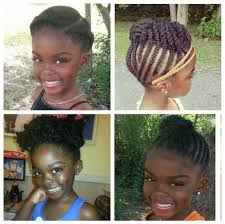 braid hairstyles for black women with a little gray natural hair for kids page with many creative ideas on