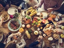 regional thanksgiving dishes around the us insider
