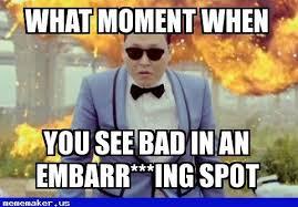 Gangnam Style Meme - cool meme in http mememaker us bad gangnam style psy meme