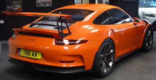 porsche gt3 rs yellow porsche gt3 rs for sale lhd and rhd cars