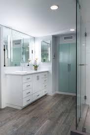 Wood Tile Bathroom Floor by Bathroom Flooring Top Tile Wood Floor Bathroom Room Ideas