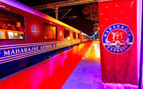 7 super luxury trains in india that are worth spending a fortune