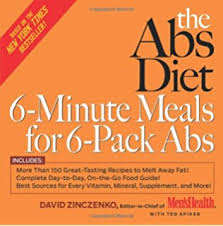 the abs diet the six week plan to flatten your stomach and keep